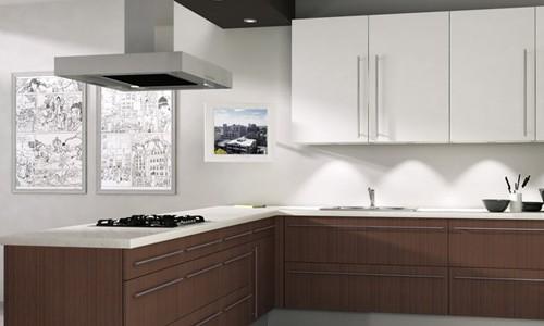 Les cuisines à vivre - Mon-RDV-Habitat