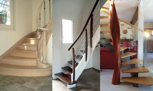 Atelier Glotin Creation Et Renovation D Escalier Pontchateau 44
