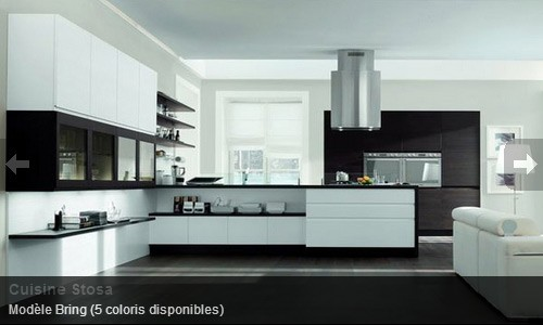 lin a cuisines mon rdv habitat. Black Bedroom Furniture Sets. Home Design Ideas
