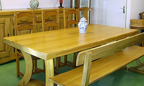 meuble blayo fabrication artisanale de meubles cuisine et salon. Black Bedroom Furniture Sets. Home Design Ideas